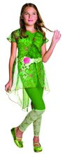 Picture of DC Super Heroes Deluxe Poison Ivy Child Costume