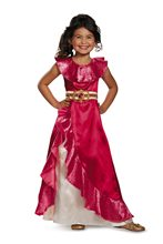 Picture of Elena of Avalor Classic Adventure Child Costume
