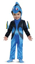 Picture of Dory Classic Infant Costume