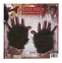 Picture of Werewolf Hand Patches