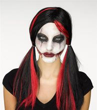 Picture of Killer Mime Makeup Kit