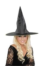 Picture of Esmeralda Witch Hat (More Colors)
