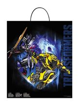 Picture of Transformers: Age of Extinction Treat Bag