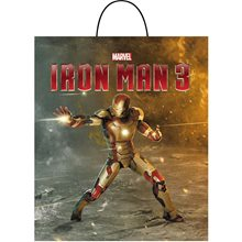 Picture of Iron Man 3 Treat Bag