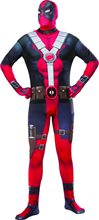 Picture of Deadpool Adult Mens Skin Suit