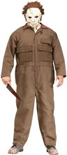 Picture of Michael Myers Adult Mens Plus Size Costume