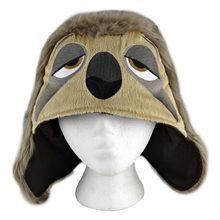 Picture of Zootopia Flash Plush Child Hat