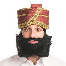 Picture of Guru Guy Mustache & Beard