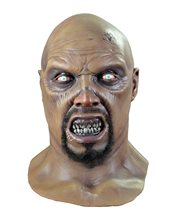 Picture of Land of the Dead Big Daddy Zombie Mask