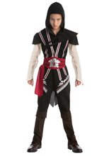 Picture of Assassin's Creed Classic Ezio Teen Costume
