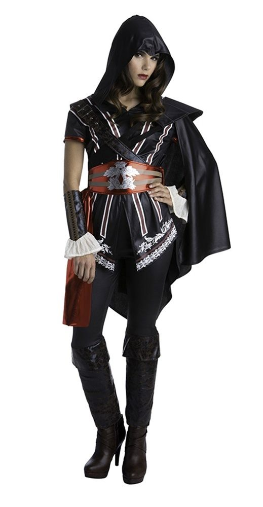 Picture of Assassin's Creed Classic Ezio Adult Womens Costume