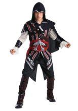 Picture of Assassin's Creed Deluxe Ezio Adult Mens Costume