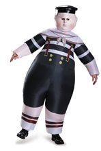 Picture of Tweedle Dee/Tweedle Dum Inflatable Adult Mens Costume