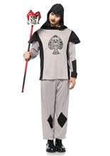 Picture of Royal Card Guard Adult Mens Costume
