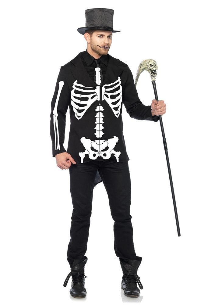 Picture of Mr. Bone Daddy Adult Mens Costume