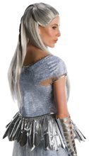 Picture of Queen Freya Adult Wig