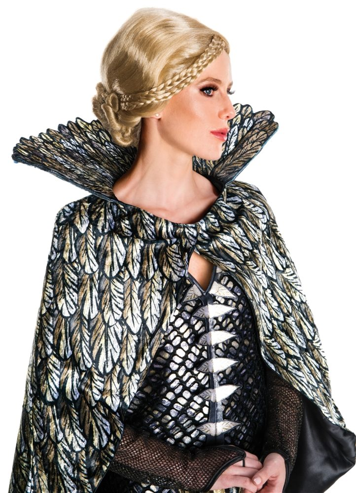 Picture of Queen Ravenna Adult Wig