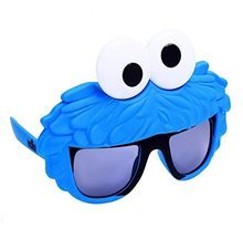 Picture of Sesame Street Cookie Monster Sunglasses