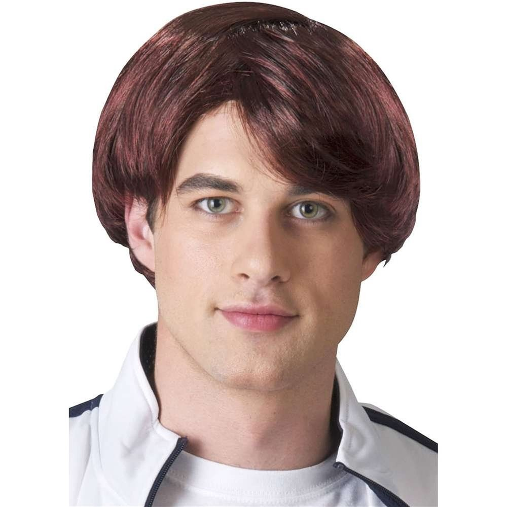 Picture of Bieber Heartthrob Wig