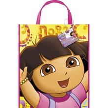 Picture of Dora the Explorer Tote Bag