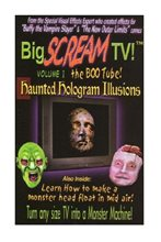 Picture of Big Scream TV! The Boo Tube Vol. 1