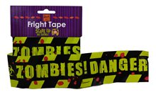 Picture of Halloween Fright Tape 20ft