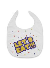 Picture of Five Nights at Freddy's Chica Bib