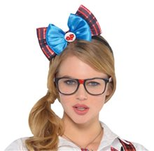 Picture of Geek Chic Bow Headband