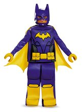 Picture of Batgirl Lego Prestige Child Costume