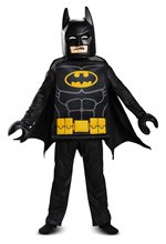 Picture of Batman Lego Deluxe Child Costume