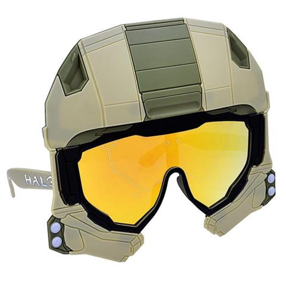 Picture of Halo Master Chief Sunglasses