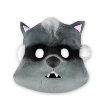 Picture of Raccoon Mask