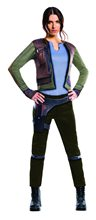 Picture of Rogue One Deluxe Jyn Erso Adult Womens Costume
