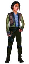 Picture of Rogue One Deluxe Jyn Erso Child Costume