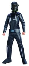 Picture of Rogue One Deluxe Death Trooper Child Costume
