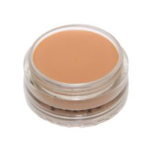 Picture of Medium Flesh Cream Makeup .13 oz