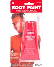 Picture of Red Body Paint 3.4 oz
