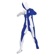 Picture of Blue Bolt Adult Unisex Skin Suit