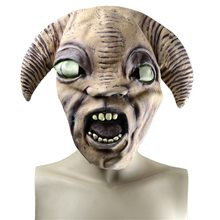 Picture of Creepy Creature Adult Mask