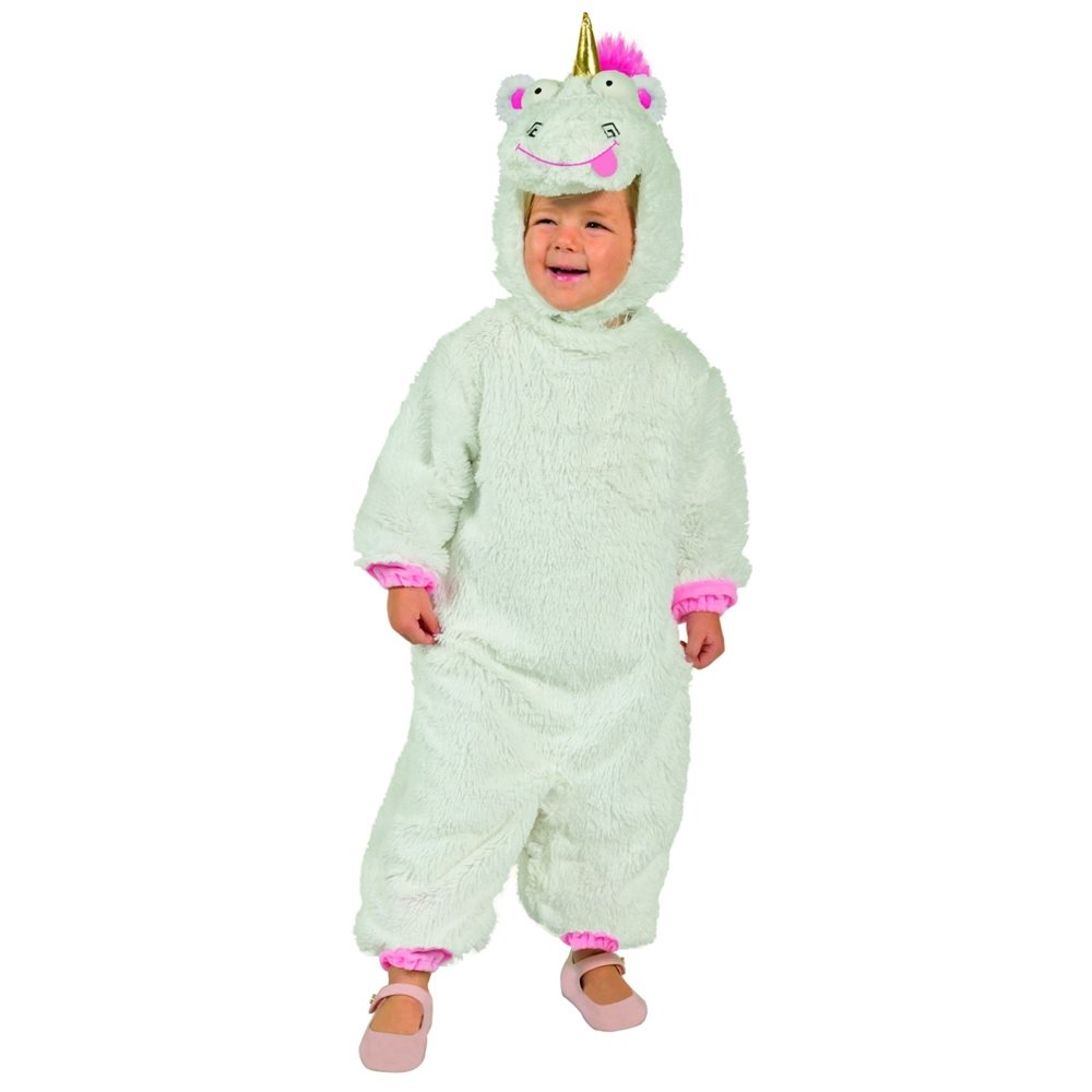 Picture of Despicable Me 3 Fluffy Toddler Costume
