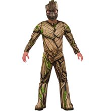 Picture of Guardians of the Galaxy Vol. 2 Deluxe Groot Child Costume