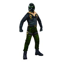 Picture of Spider-Man Homecoming Deluxe Vulture Child Costume