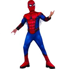Picture of Spider-Man Homecoming Deluxe Child Costume