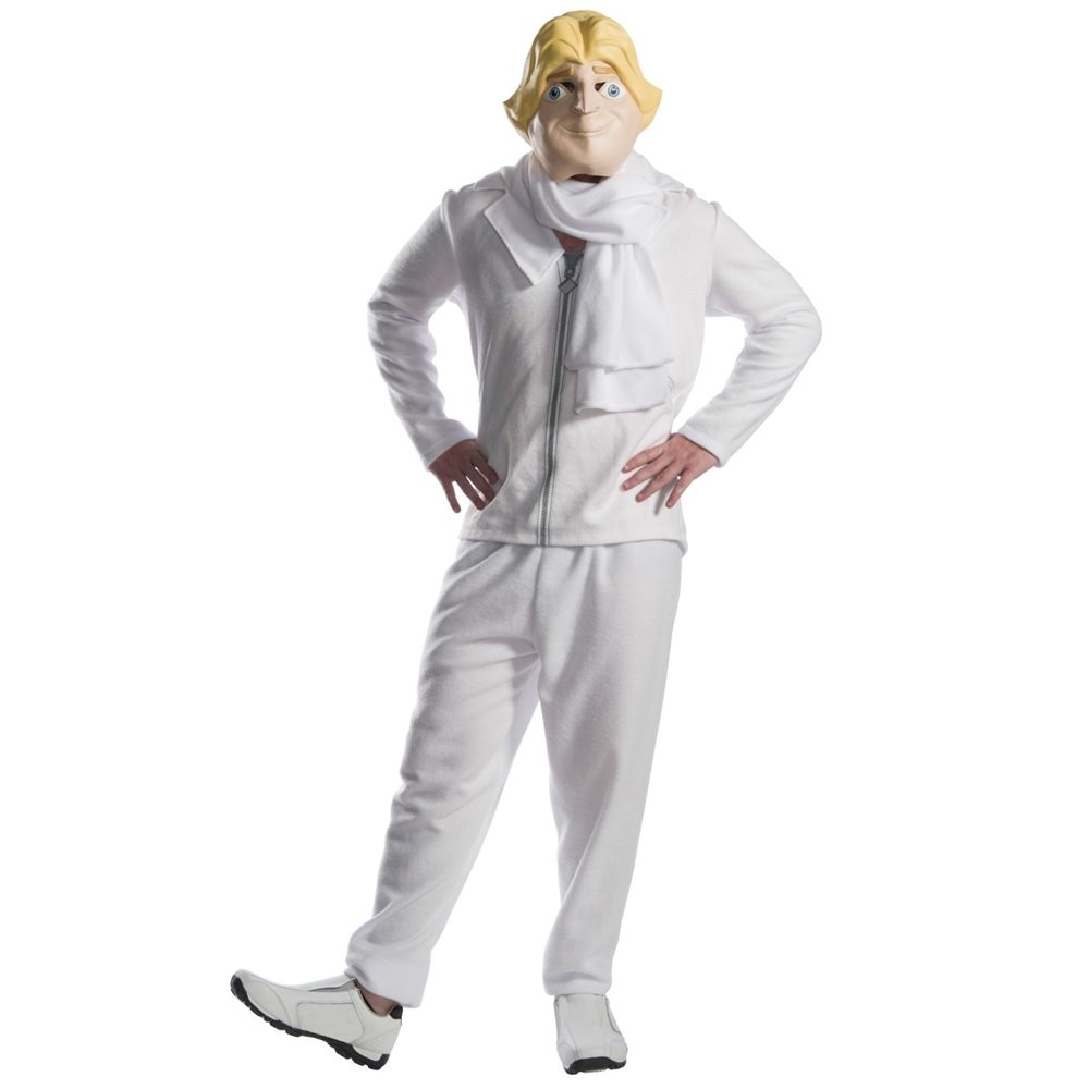 Picture of Despicable Me 3 Dru Adult Mens Costume