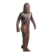Picture of Star Wars Chewbacca Classic Adult Mens Costume