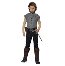 Picture of New World Explorer John Smith Child Costume