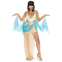 Picture of Egyptian Cleopatra Adult Womens Costume