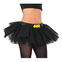 Picture of Batgirl Adult Tutu