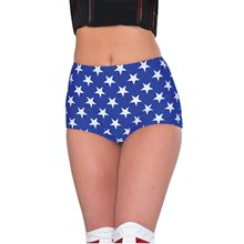 Picture of Wonder Woman Boyshorts
