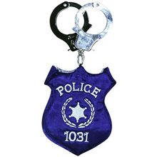 Picture of Police Badge Purse